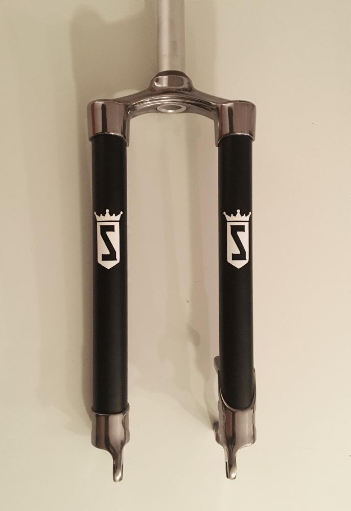 "Image of SMC Rigid Fork (Suspension Corrected 20"" Rigid Forks)"