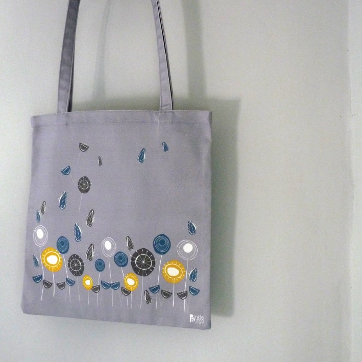 Image of In the Breeze Shopper