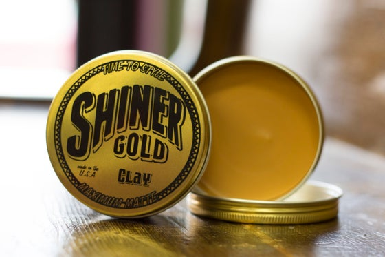 Image of Shiner Gold Clay