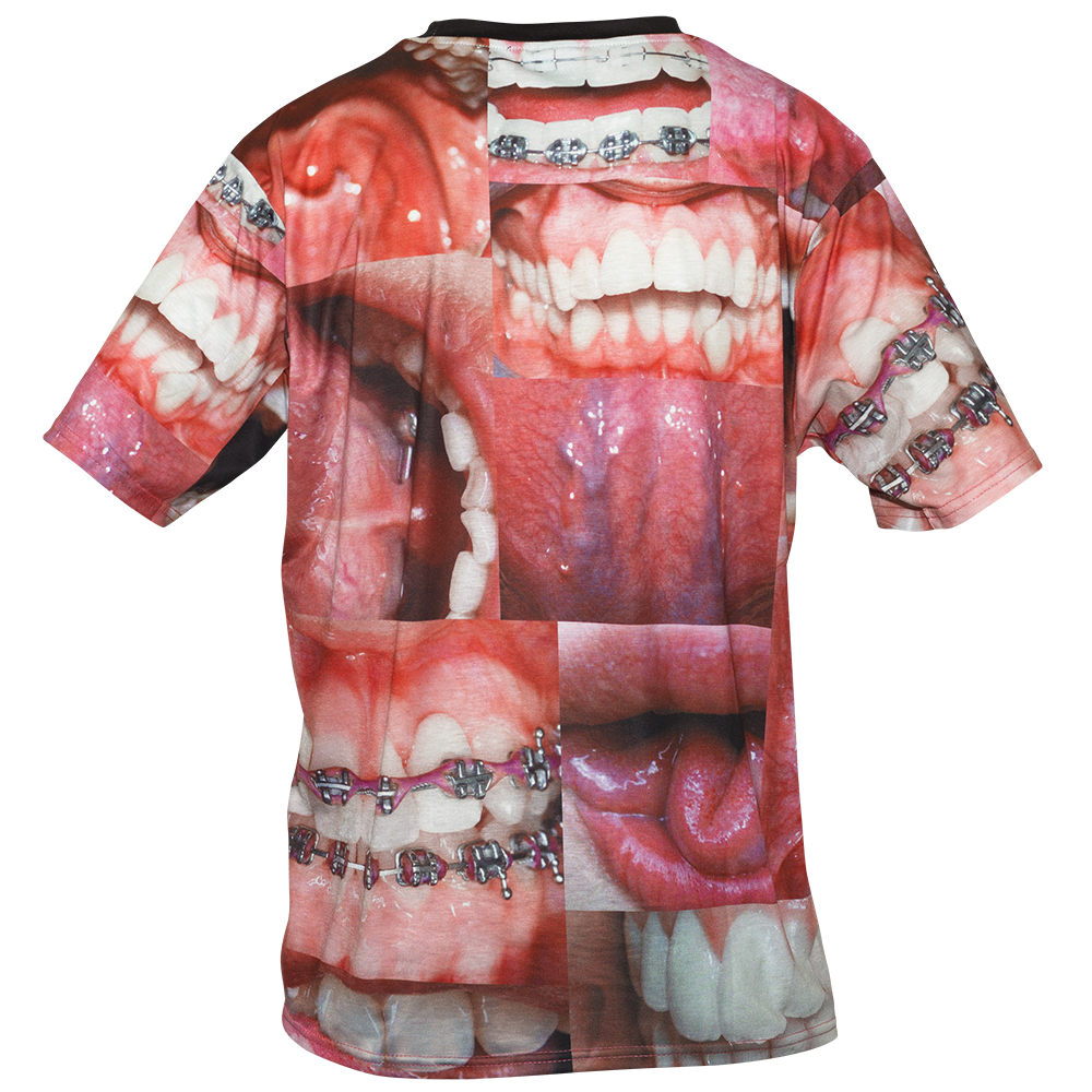 Image of ORAL SHIRT