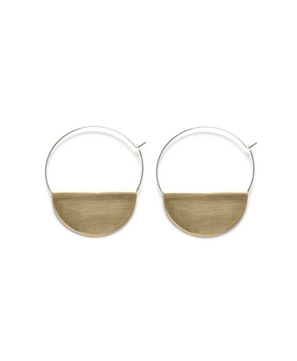 Image of Hathor Hoops