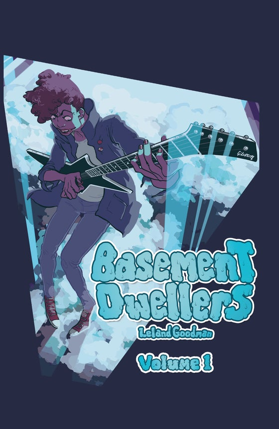 Image of Basement Dwellers Volume 1