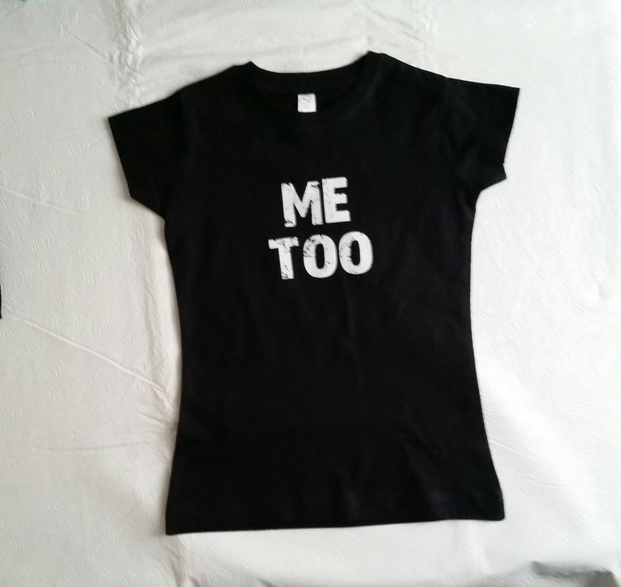 Image of ME TOO s/s tee
