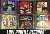 Image of 6 CD'S PACKAGE DEALS #3 +FREE AUTOGRAPHED POSTERS