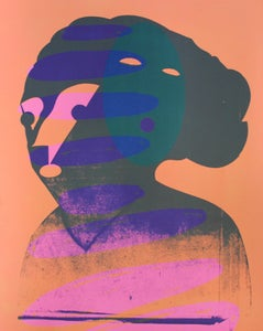 Image of Andrew Holmquist, 'Two Face' or 'Towel Off'