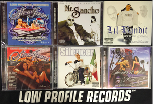 Image of 6 CD'S PACKAGE DEALS #1 +FREE AUTOGRAPHED POSTERS