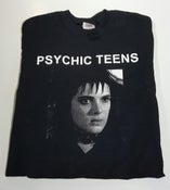 Image of Lydia Deetz shirt, Black