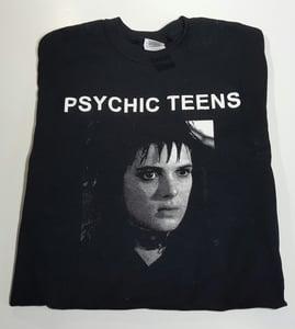 Image of Lydia Deetz shirt, Black