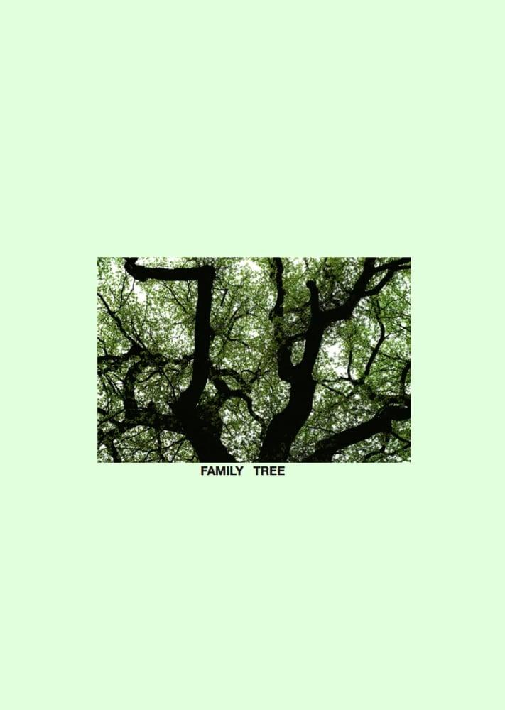 Image of FAMILY TREE
