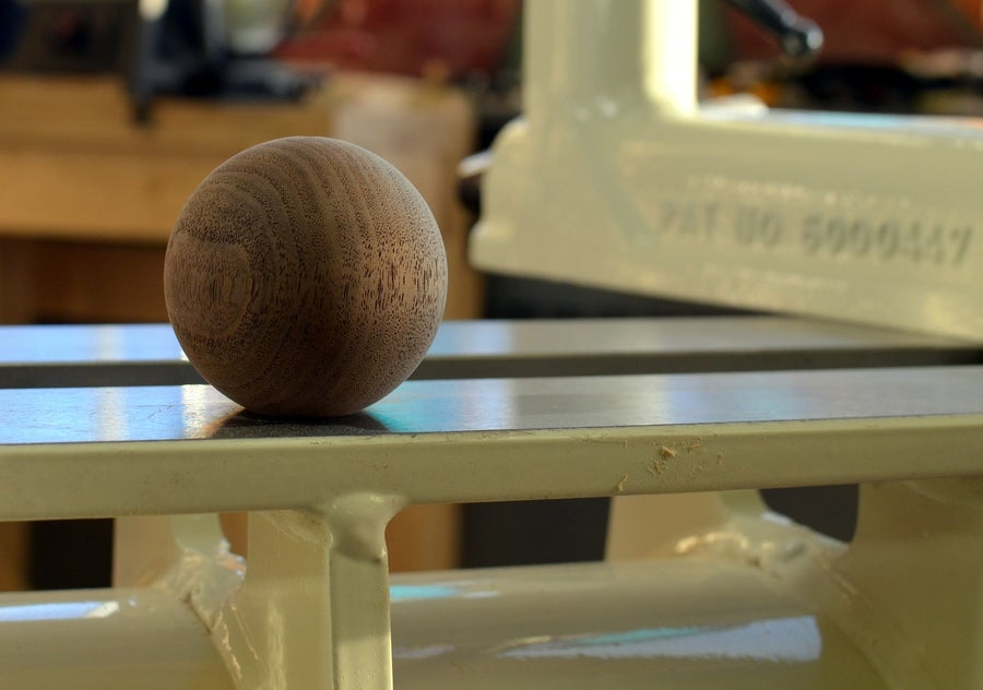 Image of Claro Walnut