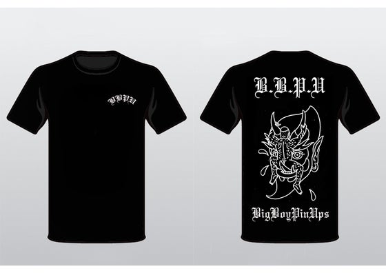 Image of Devil rider Tee