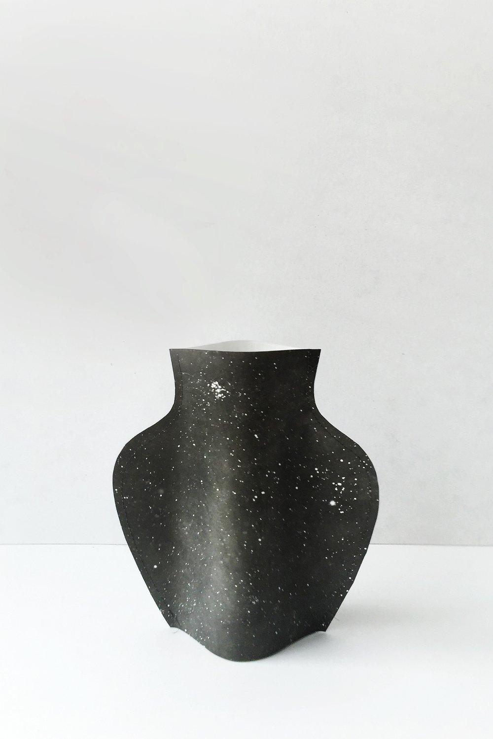 Image of Popup vase - Constellation