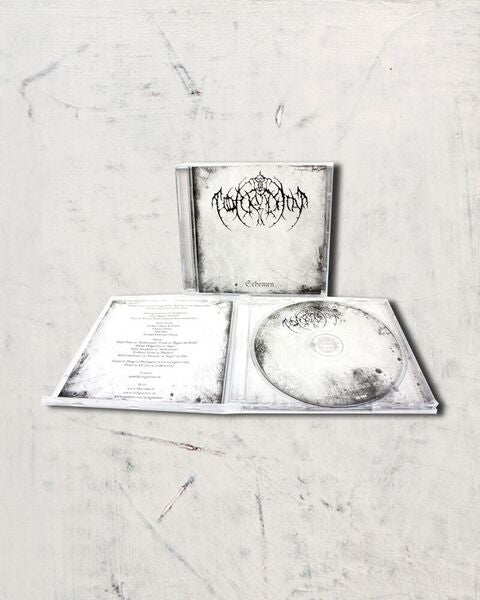 "Image of ""Schemen"" CD"