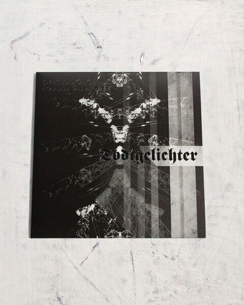 """Image of """"Was bleibt.../Schemen"""" Doppel-LP (Gatefold)"""