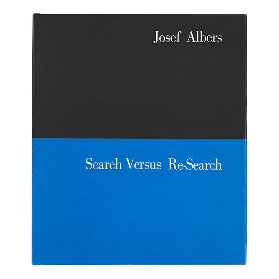 Image of Search Versus</br>Re-Search