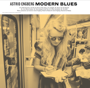 Image of MODERN BLUES (Vinyl)