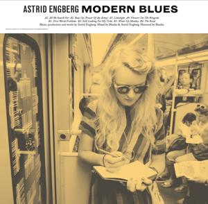Image of MODERN BLUES (Vinyl)