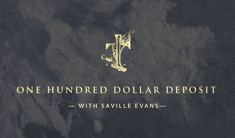 Image of Deposit with Saville Evans