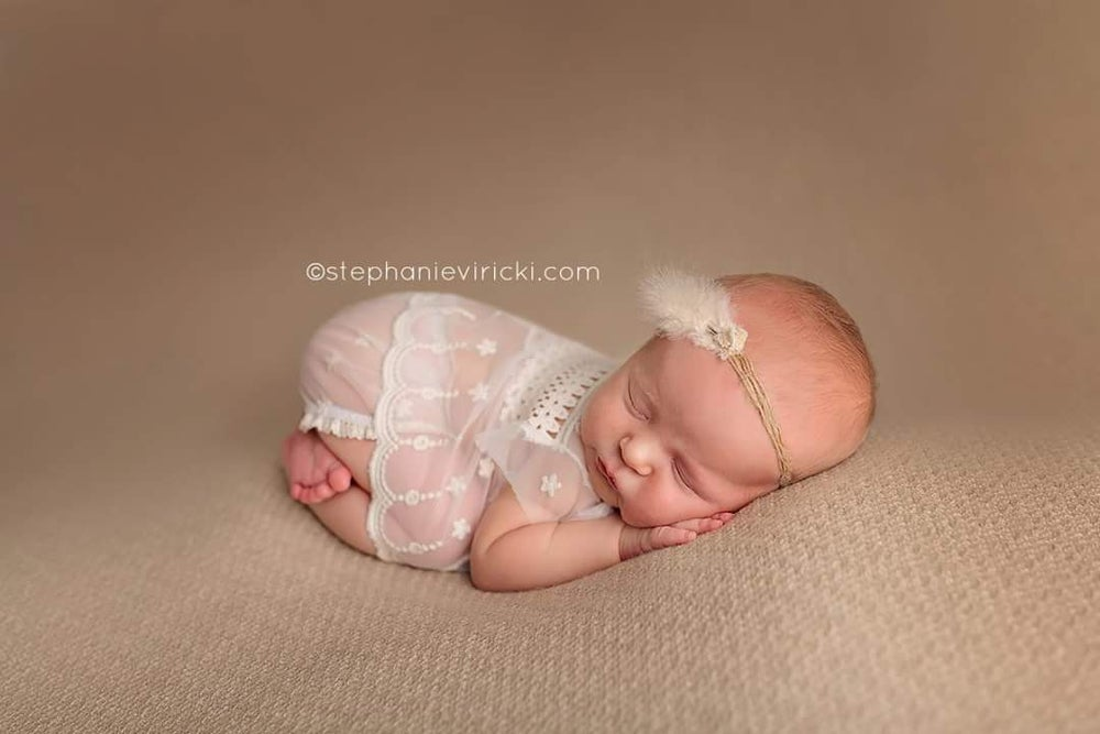 Image of Arwen Baby Heirloom Set