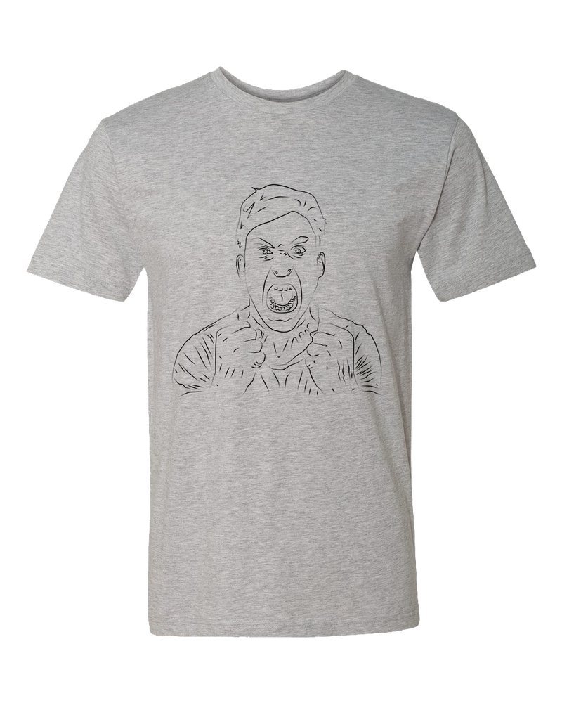 Image of THVS - LIMITED EDITION TS - GRAPHIC DESIGNER T