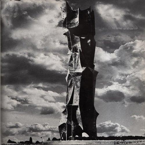 Image of Max Vincent - The Future Has Designed Us LP , DCM-001