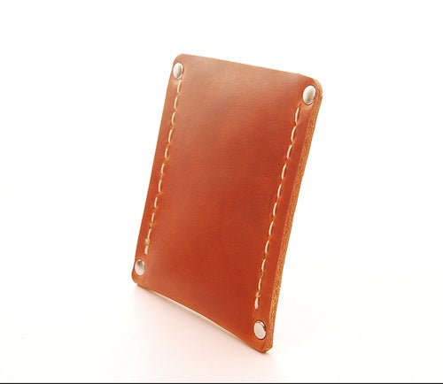 Image of The Bantam Slim Card Wallet
