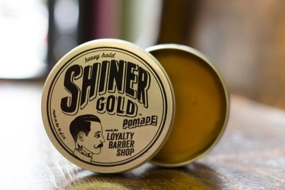 Image of Loyalty Shiner Gold Pomade