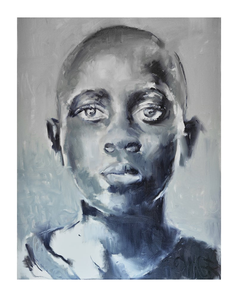 "Image of ""Hopeless"" Print"