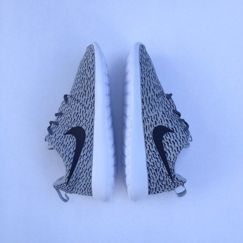 "Image of Nike Roshe One ""Yeezy Boost 350"""