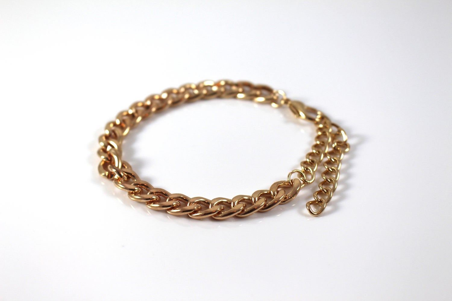 Image of DREAMY CHAINLINK BRACELET