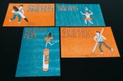 Image of CZF Postcards