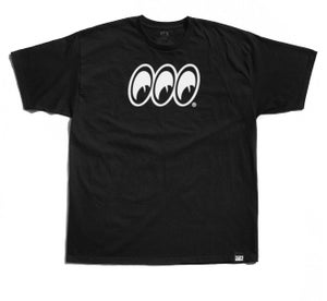 "Image of ""MQQQN Eyes"" Tee, (P1B-T0159)"