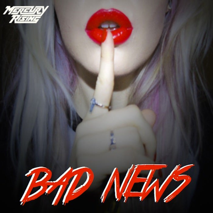 Image of Bad News CD