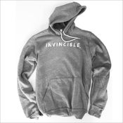 Image of the INVINCIBLE hoodie