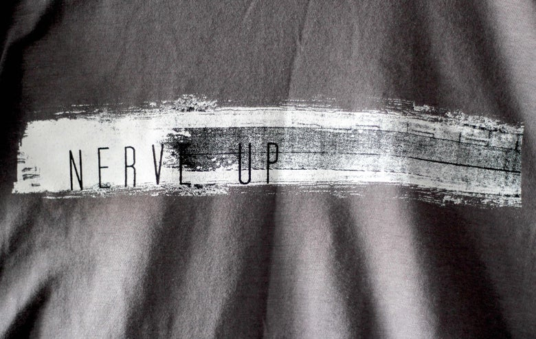 Image of NERVE UP T-SHIRT
