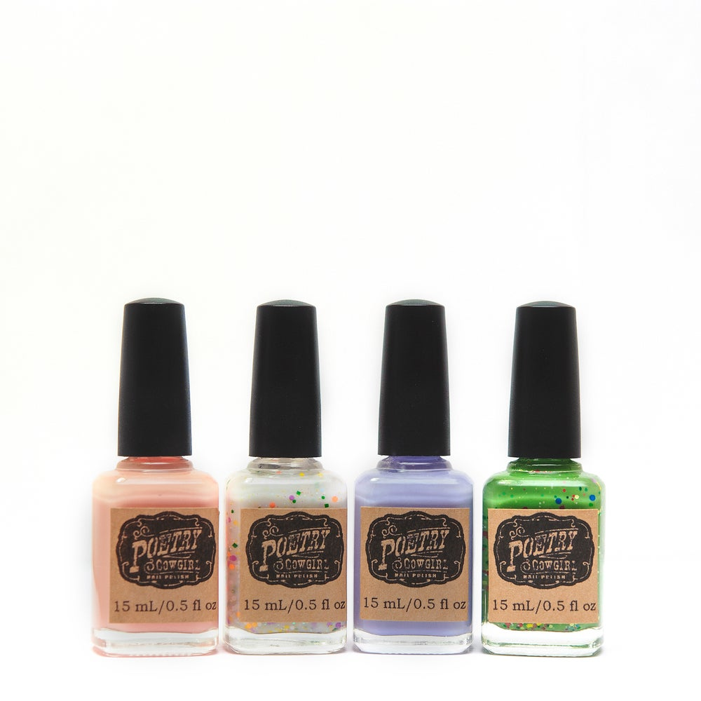 Image of Breath of Spring Collection