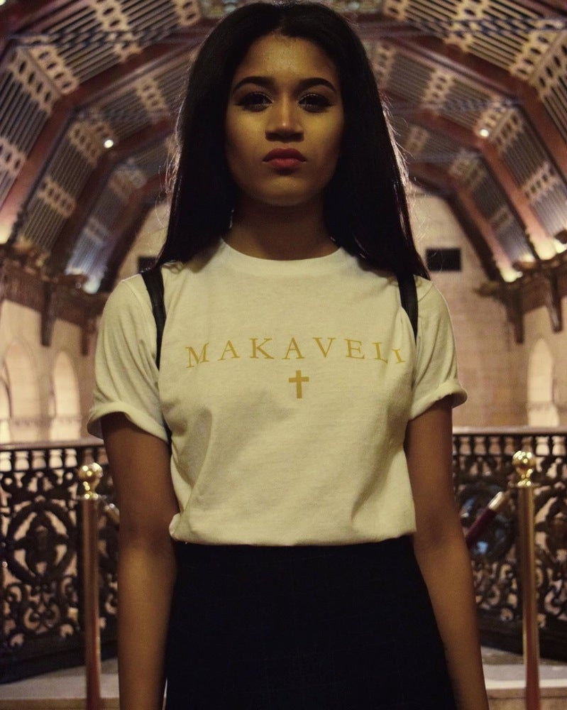 Image of Makaveli Shirt
