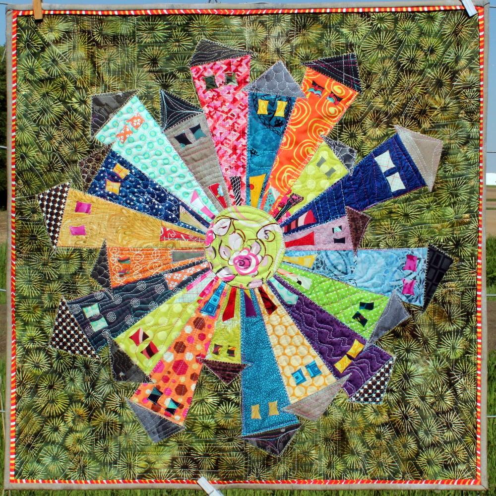 Image of Dresden Neighborhood Wholesale Patterns - Pack of 10