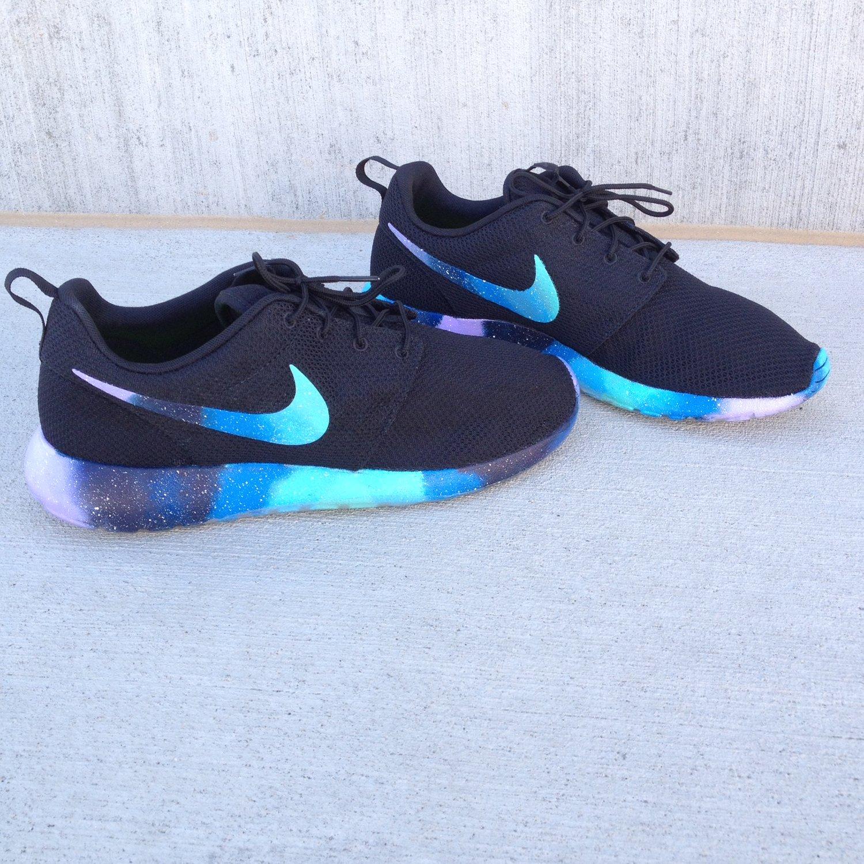 finest selection f8abd 7b75e Image of Custom Nike Roshe One