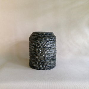 Image of Frill Vase - Squat