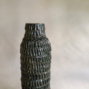 Image of Frill Bottle Vase