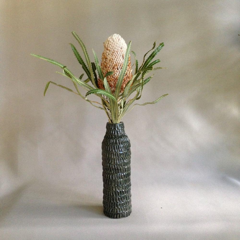 Image of Frill Bottle Vase