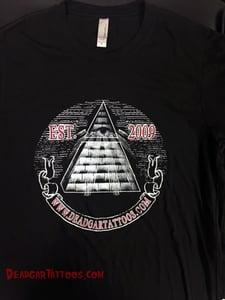 Image of Deadgar Pyramid