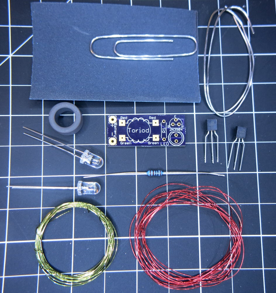 Image of Joule Thief