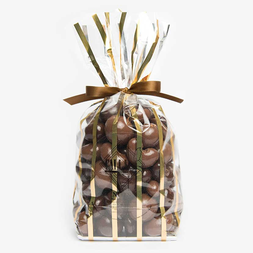 Image of Calla Chocolate Covered Nuts
