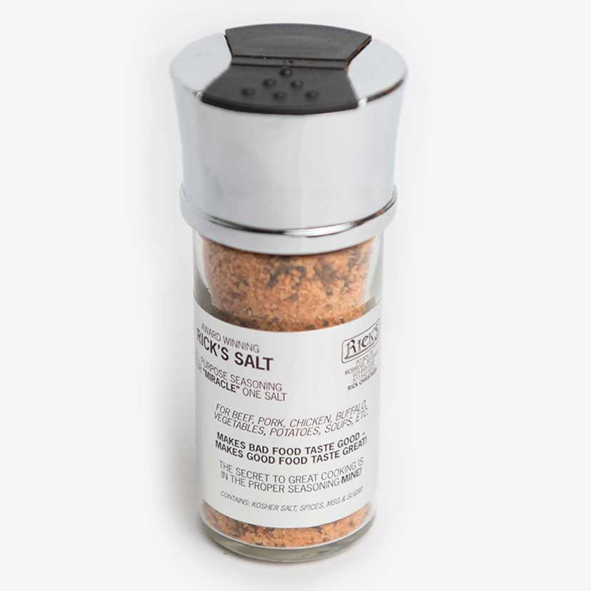 Image of Rick's Salt