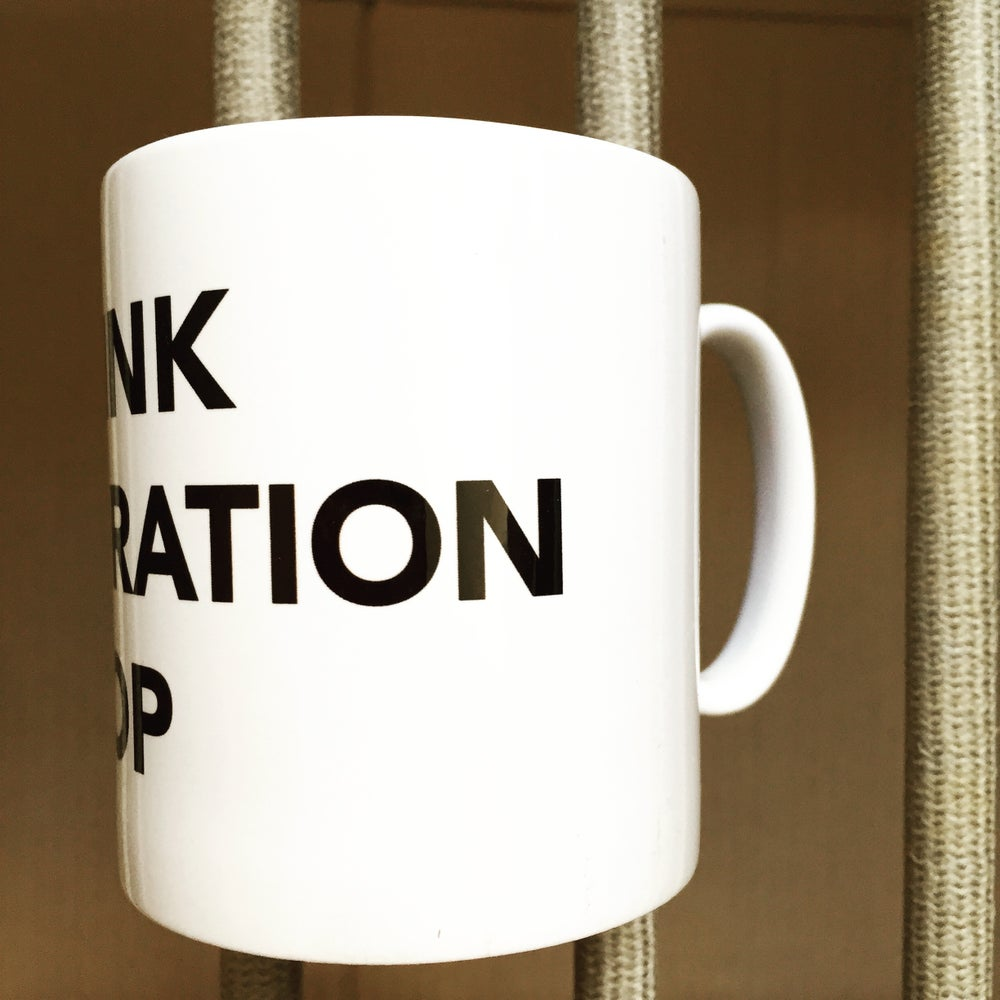 Image of DRINK CORPORATION POP MUG