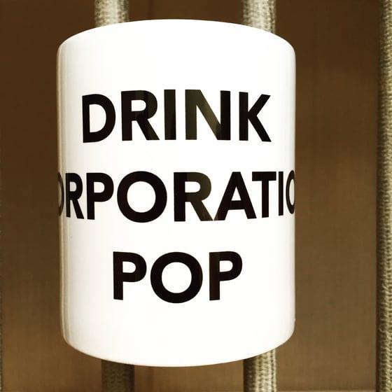 Image of DRINK CORPORATION POP MUG