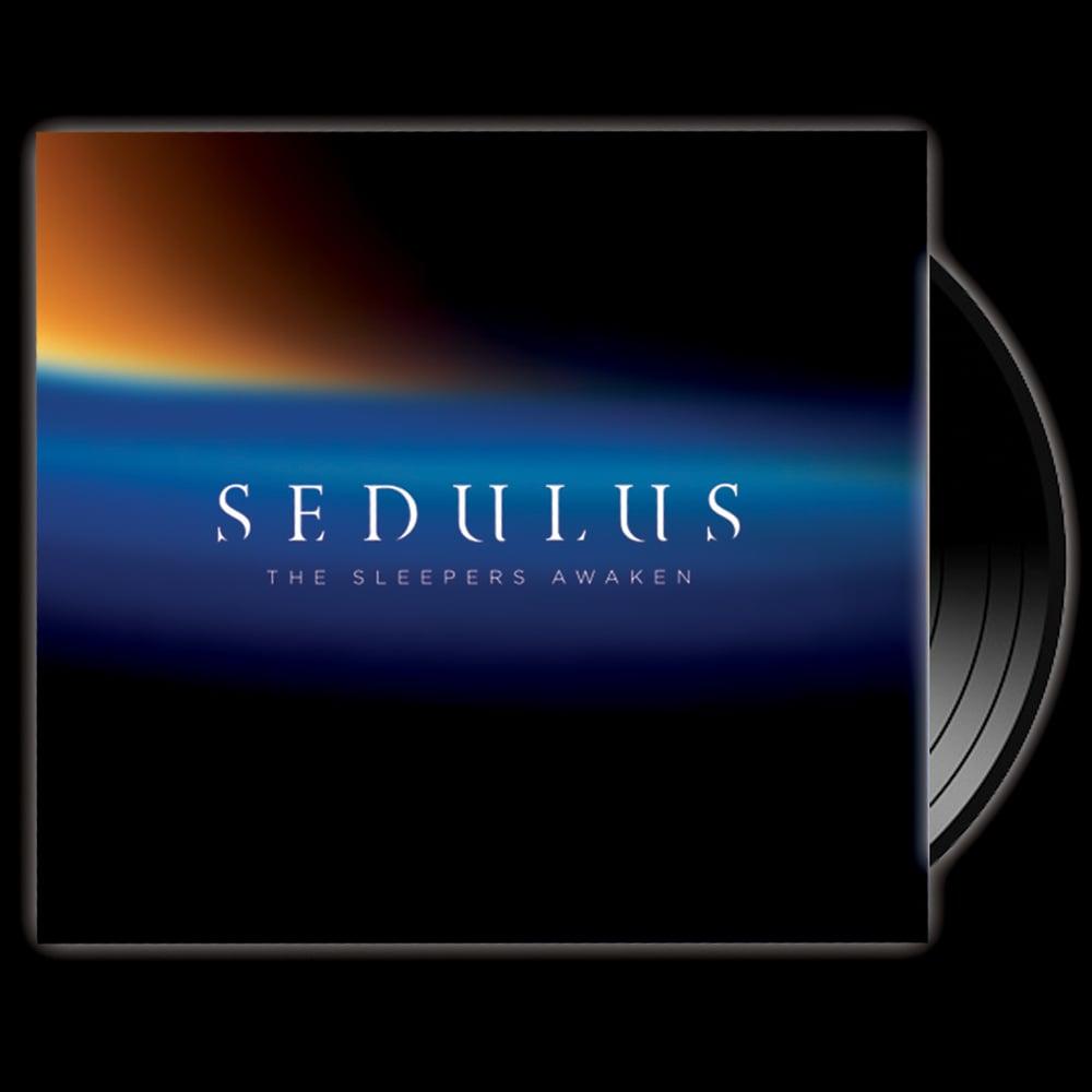 Image of SEDULUS - The Sleepers Awaken - Vinyl