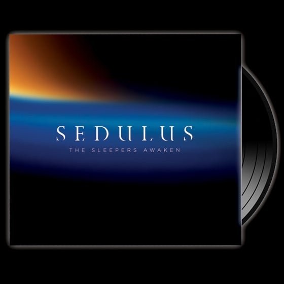 Image of SEDULUS - The Sleepers Awaken - Vinyl